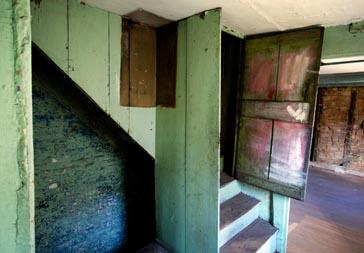 Gedney House 2014