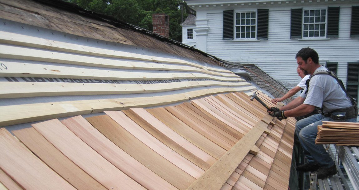 Roofing Topics