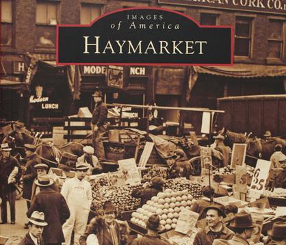 Haymarket, Images of America   Historic New England