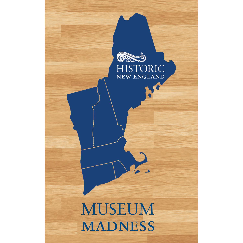 Museum Madness logo